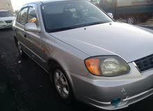 Used Verna 2003 for sale