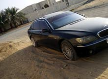 For sale BMW 740 car in Sharjah