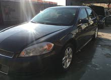 Used condition Chevrolet Impala 2013 with  km mileage
