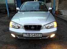 Automatic Hyundai Avante 2000