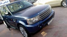 Land Rover Range Rover 2008 For sale - Blue color