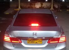 Honda accord 4 calendar . God cundishan . no granti