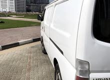 Nissan Van in Sharjah