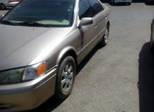 Available for sale! 0 km mileage Toyota Camry 2001