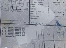 للبيع ارض كوونر في مدينة النهضة مربع 15