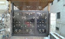 محددة النجار لكافة اعمال الحدادة والديكور عمان ابو علندا
