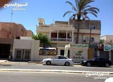 شقة للايجار المدينة السياحية طرابلس