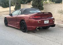 Mitsubishi Eclipse car is available for sale, the car is in Used condition