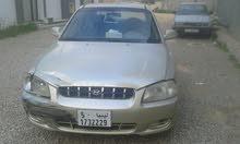 2000 Hyundai in Tripoli