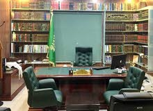 مطلوب محامي سعودي من الجنسين للعمل بمكتب محاماة بحائل براتب شهري مجزي