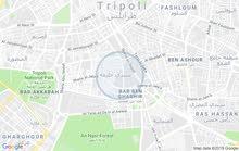 طرابلس طريق المطار  بعد كوبري الفروسية