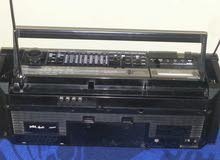 Cassette Hitachi
