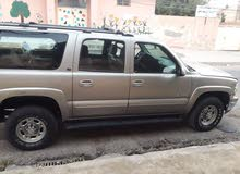 Available for sale!  km mileage Chevrolet Tahoe 2001