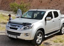Used 2014 Isuzu D-Max for sale at best price