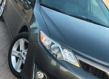 2013 New Camry with Automatic transmission is available for sale