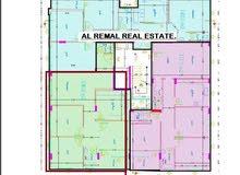 للبيع شقة سكنية 135 متر عمارة حديثة موقع راقي