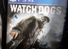 ps4 watch doges