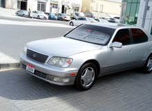 Used 1999 LS in Al Ain