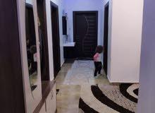 شقة مفروشةفي شارع الضل تشطيب جديد وممتاز بي الموالد