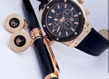 ساعة رجالي ماركة رويال