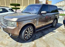 Range rover Vogue 2010.