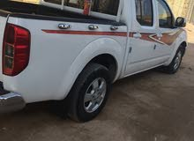 2014 Used Navara with Automatic transmission is available for sale
