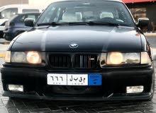 BMW 325 I MODEL 1997