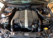 Mercedes Benz V Class made in 2008 for sale