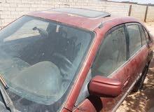 Used 2000 626 in Benghazi