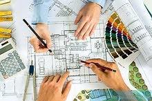 مطلوب مهندس - مهندسة معماري و ديكور
