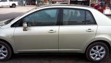 +200,000 km mileage Nissan Tiida for sale