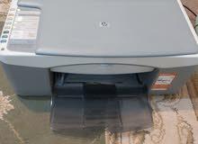 طابعة hp1410 مستعملة استعمال نظيف