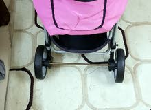 Junior kids' car is in excellent condition and semi-new color beautiful price or