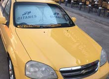 120,000 - 129,999 km mileage Chevrolet Optra for sale