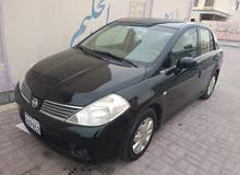 for sale tiida 2006