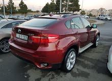 الايمان للسيارات BMW X6 2012 XDrive بحالة الوكالة