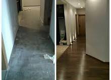 شركة تنظيف منازل في القاهرة 01157139355
