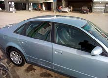 Available for sale! 40,000 - 49,999 km mileage Audi A4 2002