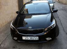 Kia Cerato car is available for sale, the car is in New condition