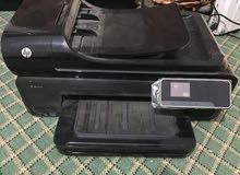 مكينة تصوير سكنر (ملونه)