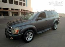 Grey Dodge Durango 2004 for sale