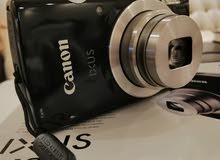 كاميرا كانون بوينت اند شوت احترافية للمبتدئين