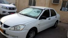 Mitsubishi Lancer car for sale 2006 in Muscat city