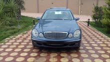 Mercedes Benz E 280 for sale in Zawiya