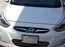 2014 Hyundai Accent for sale in Dhi Qar