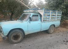 Nissan  1977 for sale in Ajloun