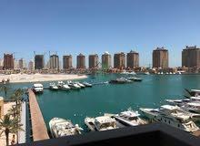 2 bedrooms Furnished in Porto Arabia, QAR 13,000