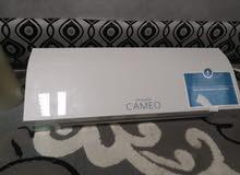 طابعة الإستيكرات CAMEO شبه جديده