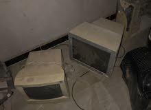 شاشات قديمة للبيع