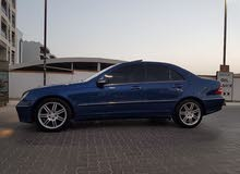 Used 2005 C 200